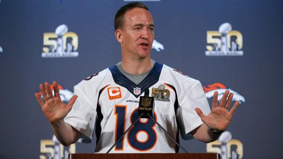 Video - Peyton Manning to the Rams?!