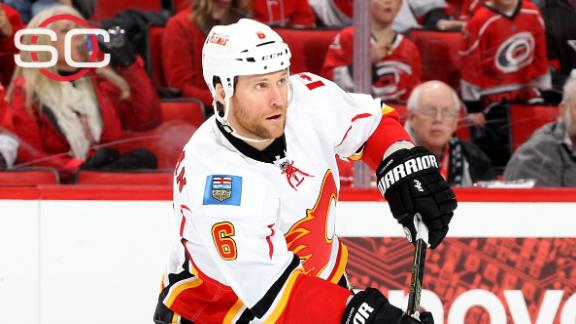 Custance: 20-game suspension appropriate for Wideman