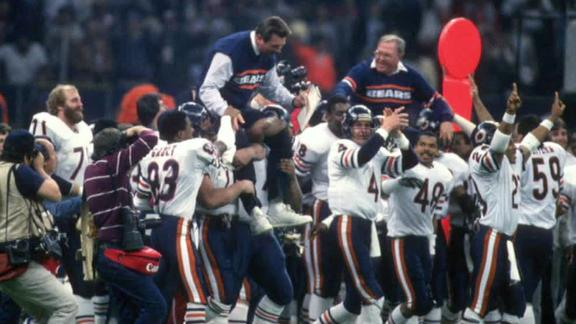 Video - OTL: The '85 Bears