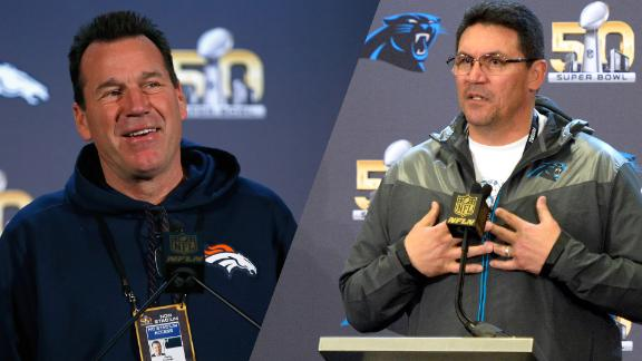 Video - Rivera and Kubiak deserve credit