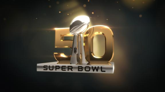 Video - Jalen has already seen Super Bowl 50