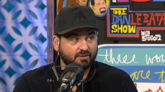 Video - Le Batard: '30 for 30' turns bad nostalgia into entertainment