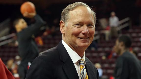 Pat Haden to step down as USC athletic director