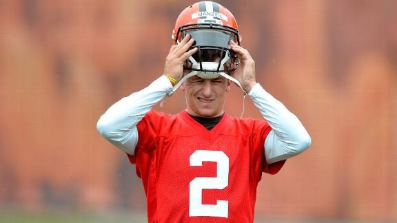 Video - Manziel needs to get help if he wants to stay in NFL