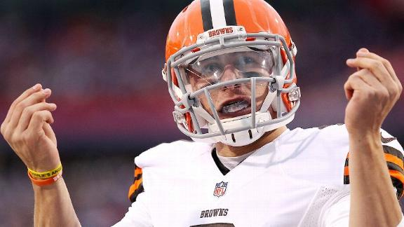 Video - Riddick: Manziel situation 'spiraling out of control'