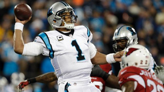 Video - Evolution of Cam Newton
