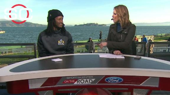 Video - Gurley ready for some hardware