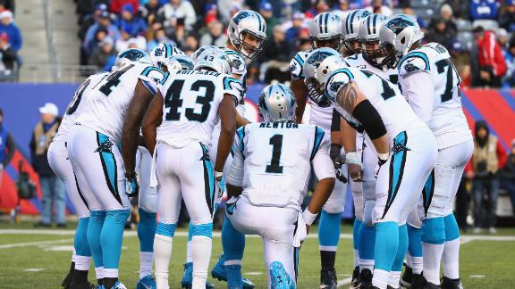 Video - Panthers' path to success