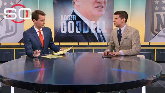 Does Roger Goodell have too much power?