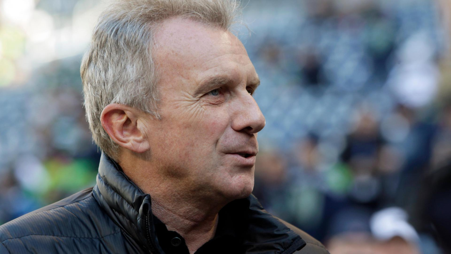 Video - Joe Montana opens up about physical troubles