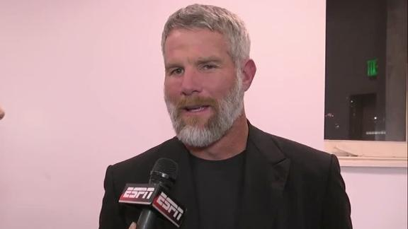 Brett Favre, Ken Stabler, Marvin Harrison among Hall's 2016 class