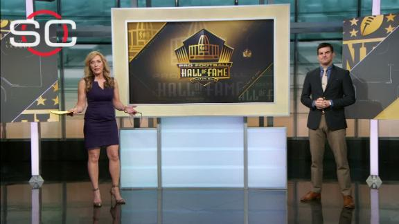 SportsCenter's Hall of Fame preview