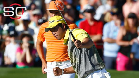 Matsuyama beats Fowler on 4th playoff hole