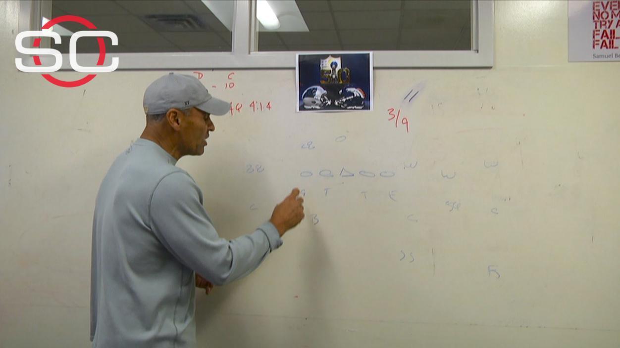 Herm explains how Von Miller earned MVP honors