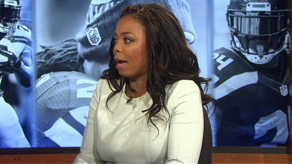 Video - Jemele on Lynch: 'This may be the best for both parties'