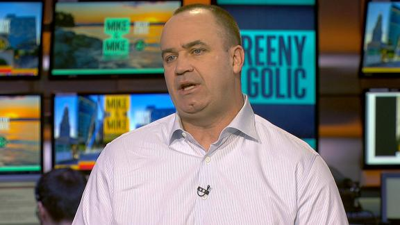 Video - O'Brien: Peyton knew what he had to do