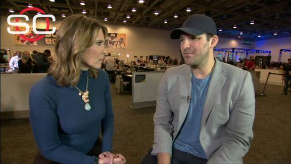Video - Romo: Return worth the risk