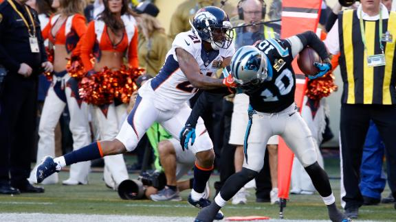 Video - Does NFL need to make example out of Talib?