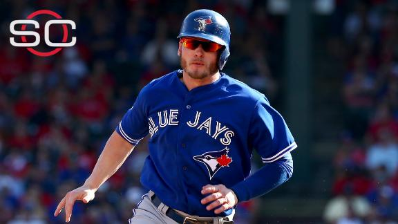 Donaldson deal maintains harmony in Jays' organization