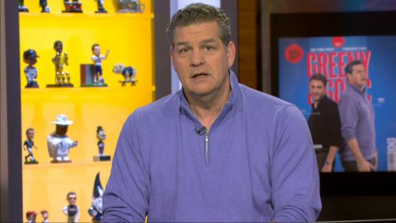 Video - Golic: Manziel needs to get help from his family
