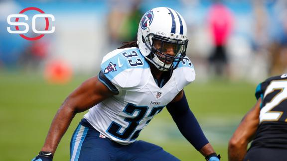 Video - Why the Titans released safety Michael Griffin