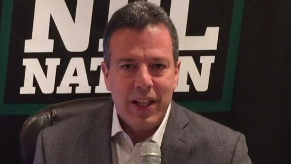Video - Jets have to learn new math for 2016 free agency