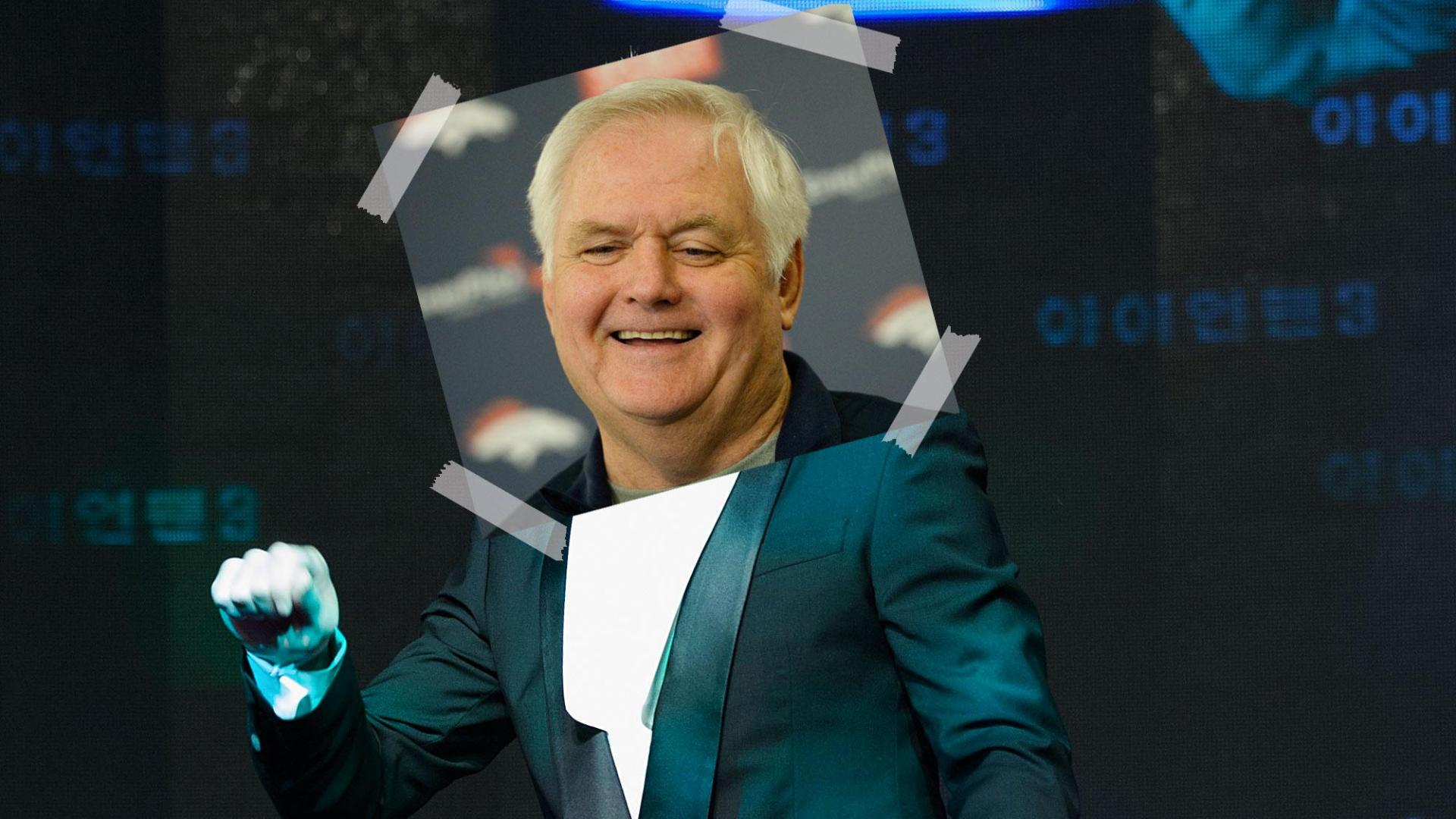 Video - Broncos dish on Wade Phillips' secret talent