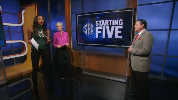 Picking the SEC dream team