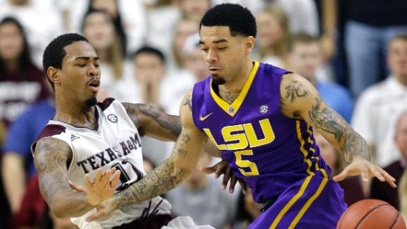Bubble Watch: Time is running out for LSU and Ben Simmons