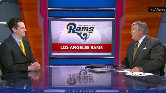 Video - OTL: Behind the Rams move