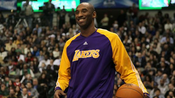 All-Stars on Kobe's impact and their favorite memories