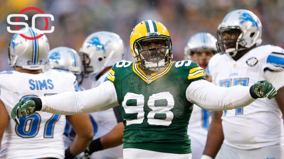 Video - Packers' locking up Guion is a sensible move
