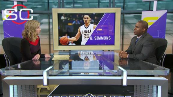 Medcalf: Time for Simmons to rise up