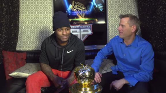 Video - Le'Veon Bell's Freestyle