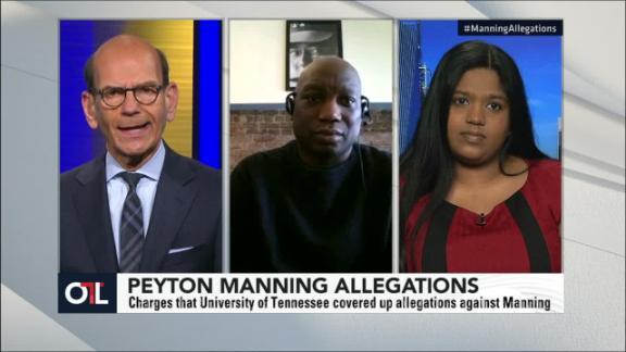 Peyton manning sex scandal