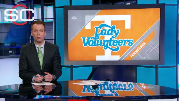 Lady Vols' 31-year run in AP poll comes to end