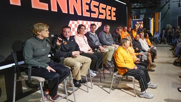Warlick: If I had a daughter, I wouldn't hesitate to bring her on campus