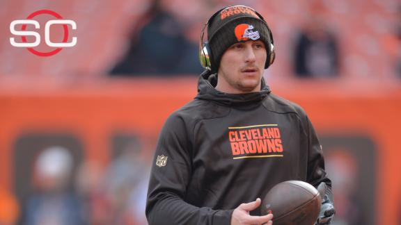 Dallas police department surprises with statement on Manziel