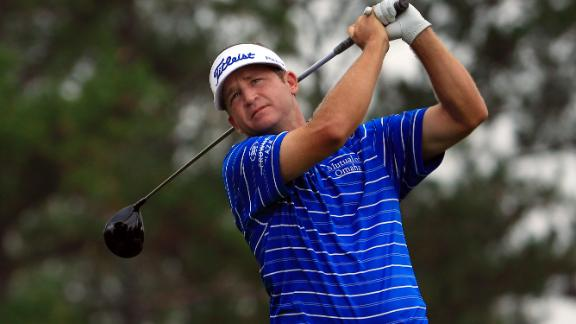 Golfer Jason Bohn suffers heart attack at Honda Classic