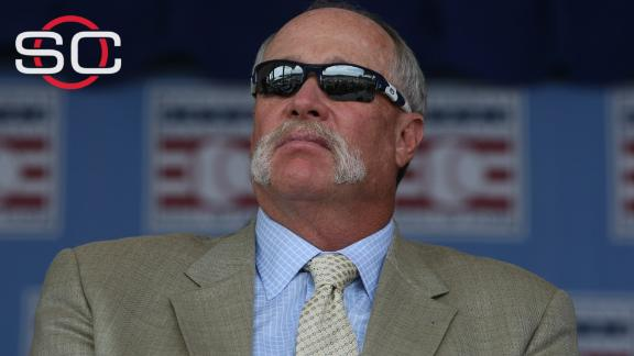 Goose Gossage rips Bautista, current state of baseball