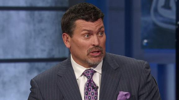 Video - Schlereth: NFL should 'take care of their own'