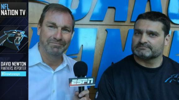 nfl Carolina Panthers Swayze Waters YOUTH Jerseys