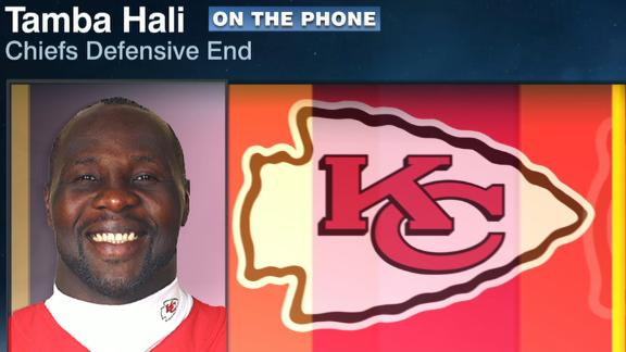Video - Hali: 'We're not far off'