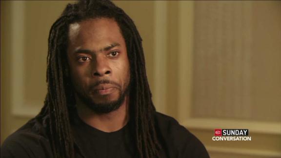 Video - Sherman thinks Goodell rule proposal is foolish