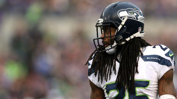 Video - Stephen A. on Sherman: 'I get where he's coming from'