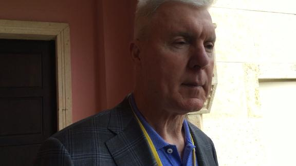 Video - Packers GM Ted Thompson on free agency