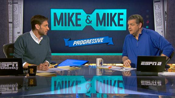 Video - Should QB-needy team trade first-rounder for McCarron?