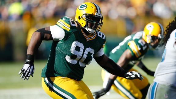 Video - Packers think B.J. Raji isn't done with football