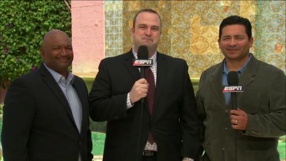 Video - Still work left for NFL to finalize stadium deal in LA