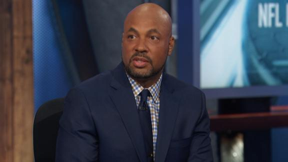 Trotter: 'What else is the NFL hiding?'